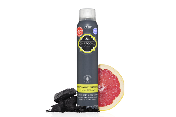 Charcoal with Citrus Oil